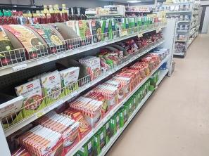 Surya India Foods, Unfrozen prepared foods