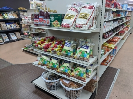 Surya India Foods, Various puffed rice