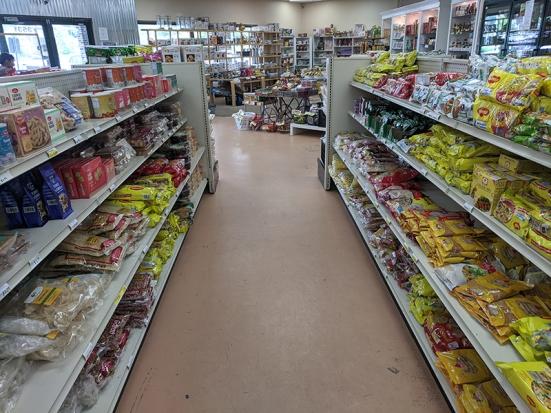 Surya India Foods, Various
