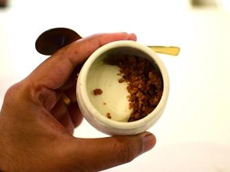 Tenant V, Dessert, tilted