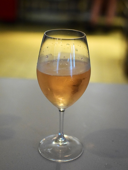 Tenant V, Wine 1