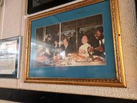 Arthur Bryant's, The Carters