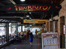City Market, Burrito Bros
