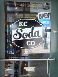 City Market, KC Soda Co