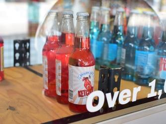 City Market, Ketchup Soda