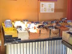 City Market, More spices