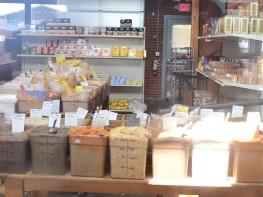 City Market, Spices