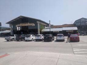 City Market, Steamboat Arabia