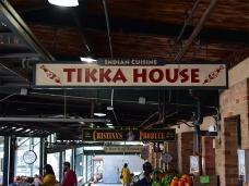 City Market, Tikka House
