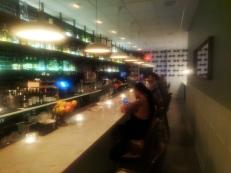 Estelle, Bar