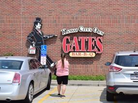 Gates Bar-B-Q, Kansas City's Own