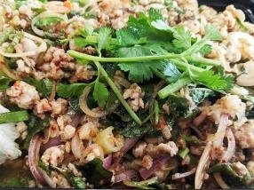 Krungthep Thai, Larb Close-up