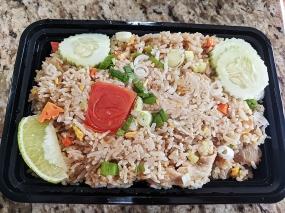 Krungthep Thai, Thai Fried Rice