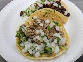 Taco N Madre, Carnitas Taco