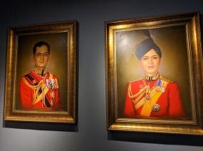 Waldo Thai, Royals
