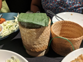 Waldo Thai, Sticky Rice Uncovered