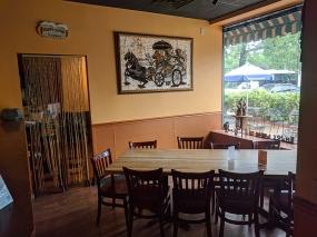 Bandung, Larger table
