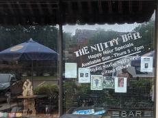 Bandung, The Nutty Bar