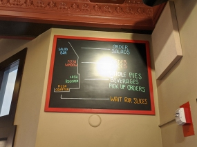 Ian's Pizza, How:Where to order