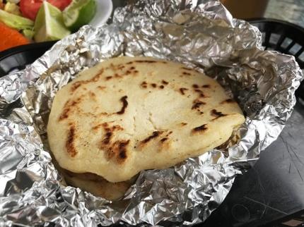 Mañana, Tortillas, plump and delicious