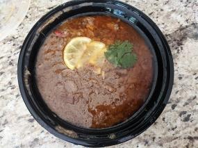 Original Mediterranean Grill, Nihari