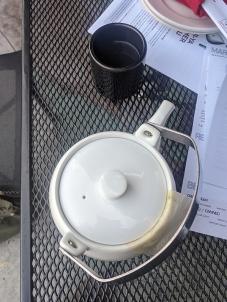 Saji-Ya, Tea