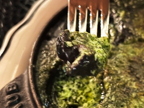 Meritage, Blurry snail